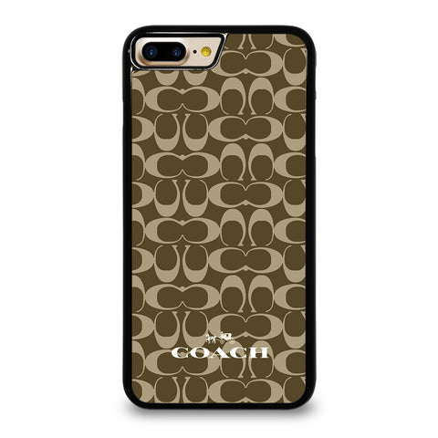 COACH NEW YORK ICON iPhone 7 / 8 Plus Case Cover