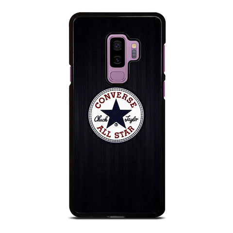 CONVERSE ALL STAR LOGO Samsung Galaxy S9 Plus Case Cover
