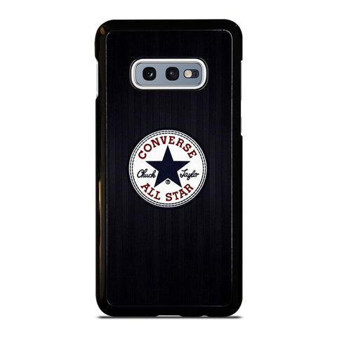 CONVERSE ALL STAR LOGO Samsung Galaxy S10e Case Cover