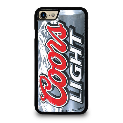 COORS LIGHT BEER iPhone 7 / 8 Case Cover