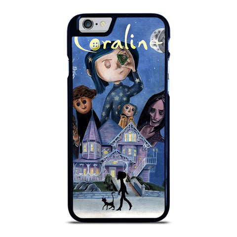 CORALINE ART iPhone 6 / 6S Case Cover
