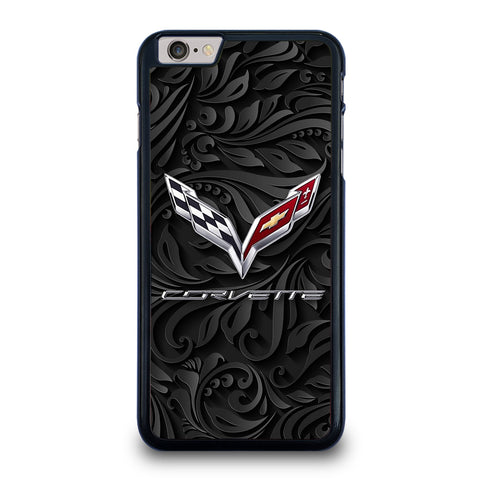 CORVETTE CHEVY SYMBOL iPhone 6 / 6S Plus Case Cover