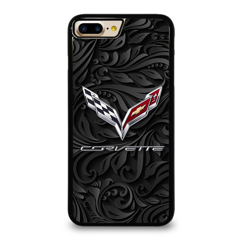 CORVETTE CHEVY SYMBOL iPhone 7 / 8 Plus Case Cover