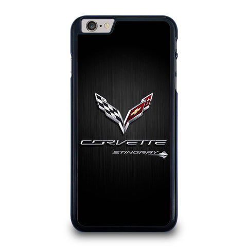 CORVETTE STINGRAY C7 SYMBOL iPhone 6 / 6S Plus Case Cover