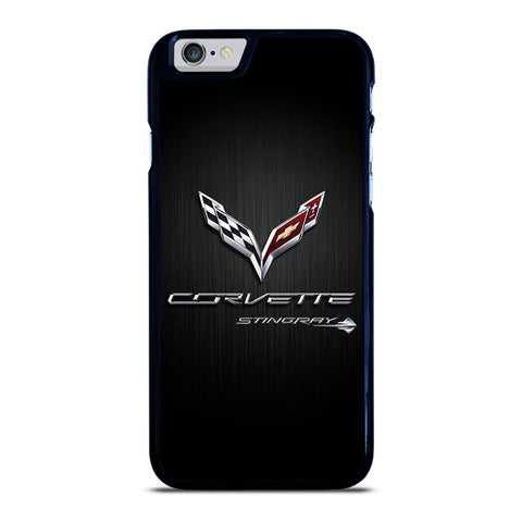 CORVETTE STINGRAY C7 SYMBOL iPhone 6 / 6S Case