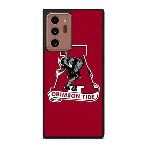 CRIMSON TIDE ALABAMA SYMBOL Samsung Galaxy Note 20 Ultra Case Cover