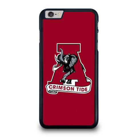 CRIMSON TIDE ALABAMA SYMBOL iPhone 6 / 6S Plus Case Cover