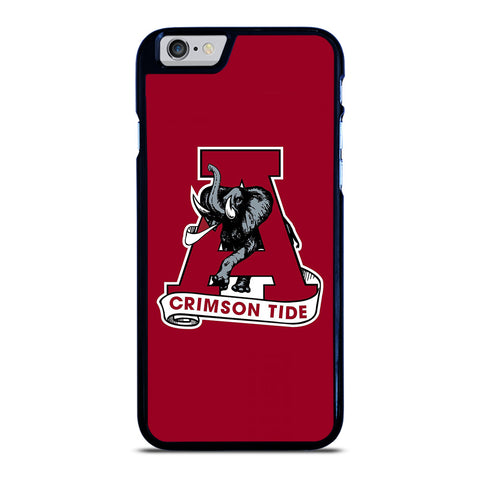 CRIMSON TIDE ALABAMA SYMBOL iPhone 6 / 6S Case