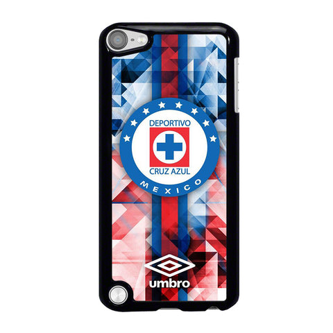 CRUZ AZUL DEPORTIVO iPod Touch 5 Case