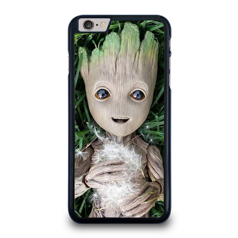 CUTE BABY GROOT iPhone 6 / 6S Plus Case Cover