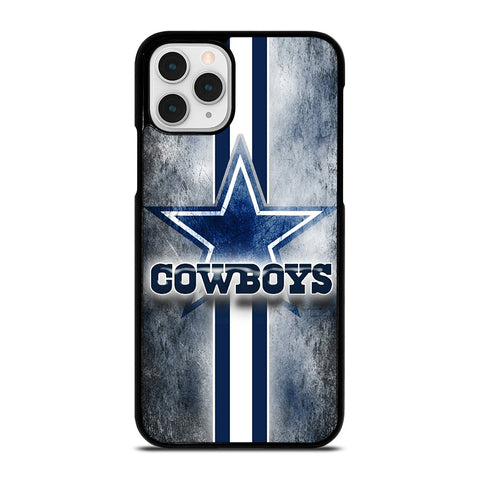 DALLAS COWBOYS FOOTBALL iPhone 11 Pro Case Cover