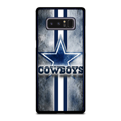 DALLAS COWBOYS FOOTBALL Samsung Galaxy Note 8 Case Cover