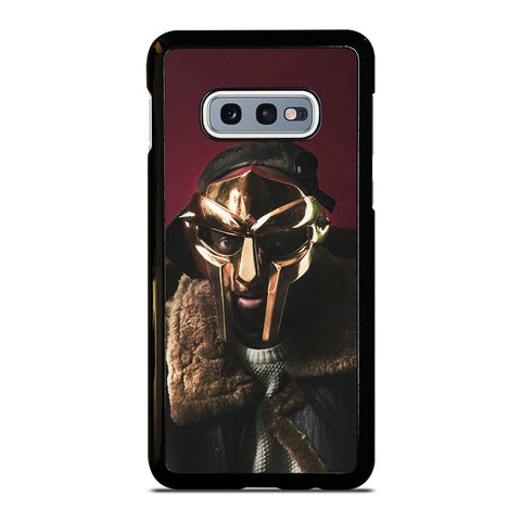 DANIEL DUMILE MF DOOM  Samsung Galaxy S10e Case Cover