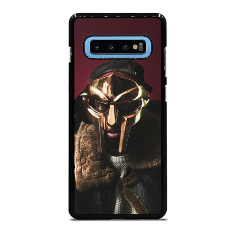 DANIEL DUMILE MF DOOM  Samsung Galaxy S10 Plus Case Cover