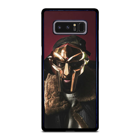 DANIEL DUMILE MF DOOM  Samsung Galaxy Note 8 Case Cover