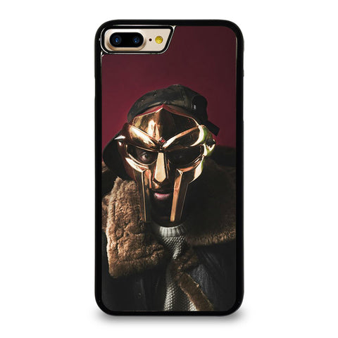 DANIEL DUMILE MF DOOM  iPhone 7 / 8 Plus Case Cover