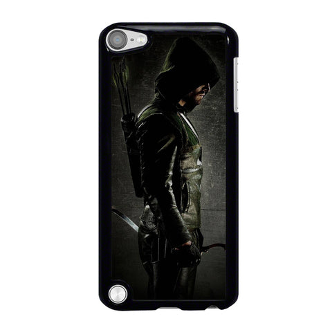 DC THE GREEN ARROW iPod Touch 5 Case