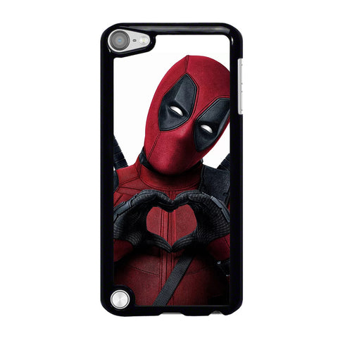 DEADPOOL LOVE iPod Touch 5 Case
