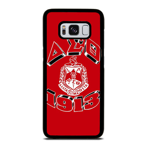 DELTA SIGMA THETA ICON Samsung Galaxy S8 Case Cover
