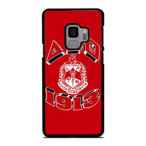 DELTA SIGMA THETA ICON Samsung Galaxy S9 Case Cover