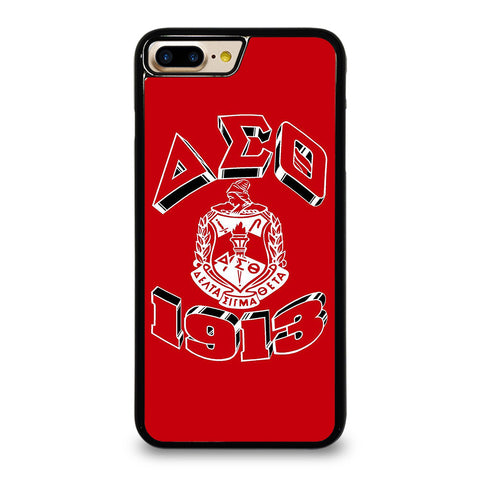 DELTA SIGMA THETA ICON iPhone 7 / 8 Plus Case Cover