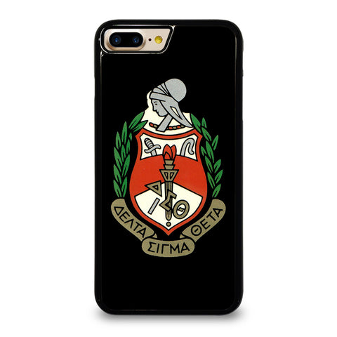 DELTA SIGMA THETA LOGO iPhone 7 / 8 Plus Case Cover