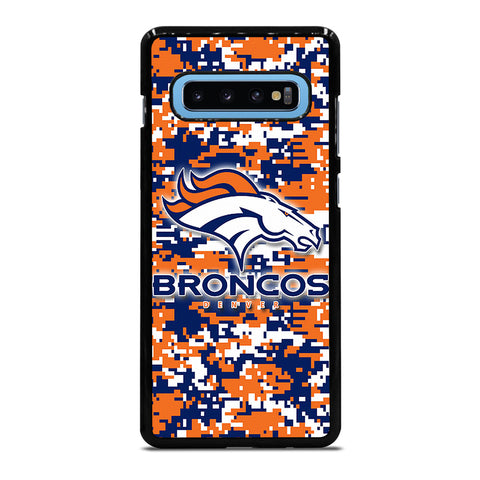 DENVER BRONCOS SYMBOL Samsung Galaxy S10 Plus Case Cover