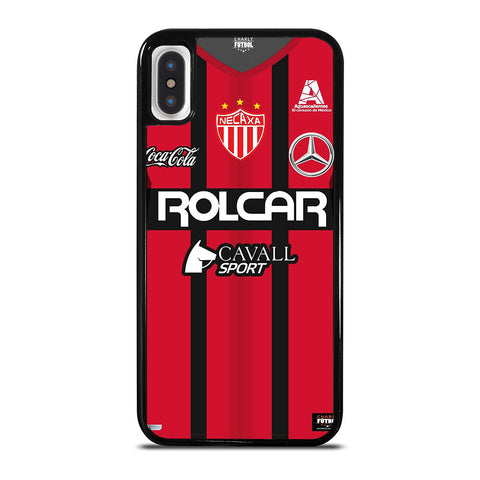 DEPORTIVO NECAXA JERSEY iPhone X / XS Case Cover