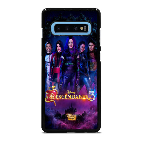 DESCENDANTS 3 DISNEY Samsung Galaxy S10 Plus Case Cover