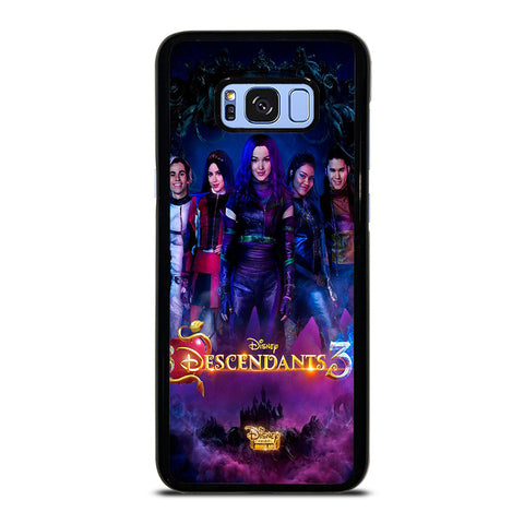 DESCENDANTS 3 DISNEY Samsung Galaxy S8 Plus Case Cover
