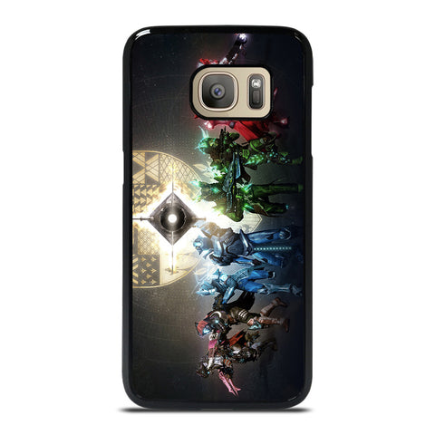 DESTINY GAME Samsung Galaxy S7 Case Cover