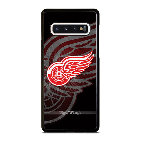 DETROIT REDWINGS HOCKEY Samsung Galaxy S10 Case Cover