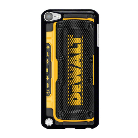 DEWALT SPEAKER JOBSITE iPod Touch 5 Case