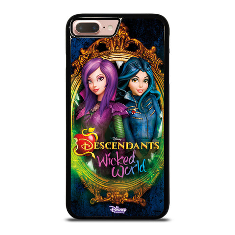 DISNEY DESCENDANTS WICKED WORD iPhone 7 / 8 Plus Case Cover