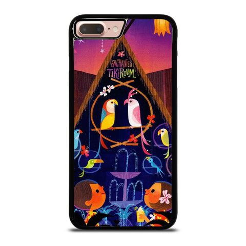 DISNEY THE ENCHANTED TIKI ROOM  iPhone 7 / 8 Plus Case Cover