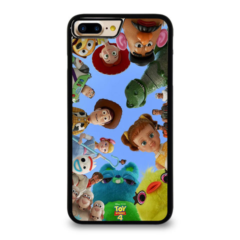 DISNEY TOY STORY 4 iPhone 7 / 8 Plus Case Cover