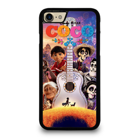 DISNEY COCO iPhone 7 / 8 Case Cover