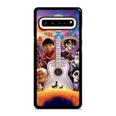 DISNEY COCO Samsung Galaxy S10 5G Case Cover