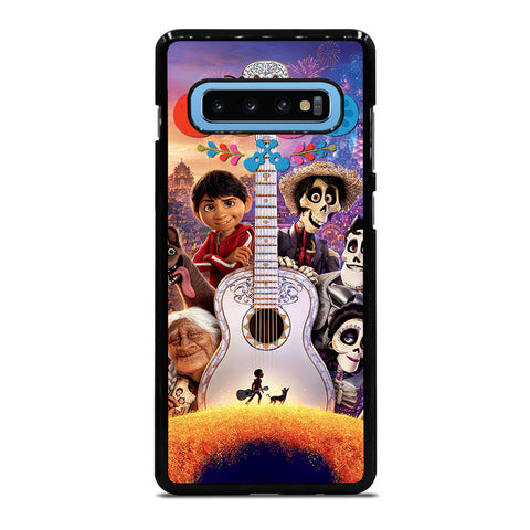 DISNEY COCO Samsung Galaxy S10 Plus Case Cover