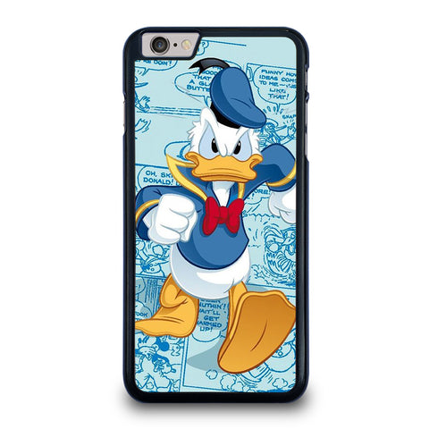 DISNEY DONALD DUCK COMIC iPhone 6 / 6S Plus Case Cover
