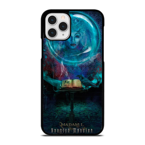 DISNEY HAUNTED MANSION  ART iPhone 11 Pro Case Cover