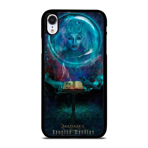 DISNEY HAUNTED MANSION  ART iPhone XR Case Cover