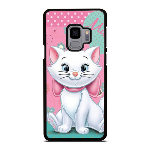 DISNEY MARIE THE ARISTOCATS CAT CUTE Samsung Galaxy S9 Case Cover