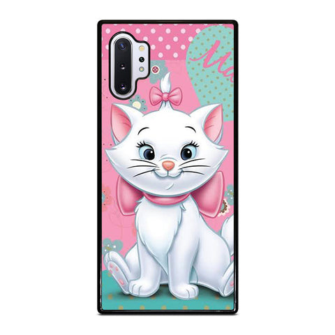 DISNEY MARIE THE ARISTOCATS CAT CUTE Samsung Galaxy Note 10 Plus Case Cover