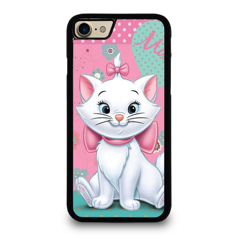 DISNEY MARIE THE ARISTOCATS CAT CUTE iPhone 7 / 8 Case Cover