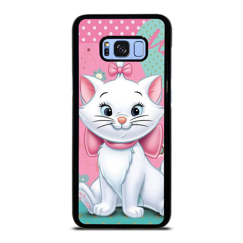 DISNEY MARIE THE ARISTOCATS CAT CUTE Samsung Galaxy S8 Plus Case Cover