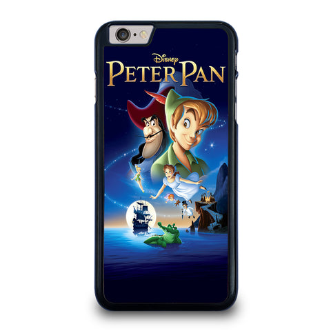 DISNEY PETER PAN CARTOON iPhone 6 / 6S Plus Case Cover