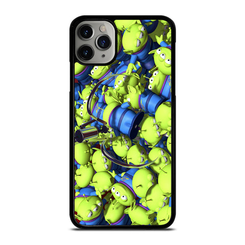 DISNEY TOY STORY ALIEN iPhone 11 Pro Max Case Cover