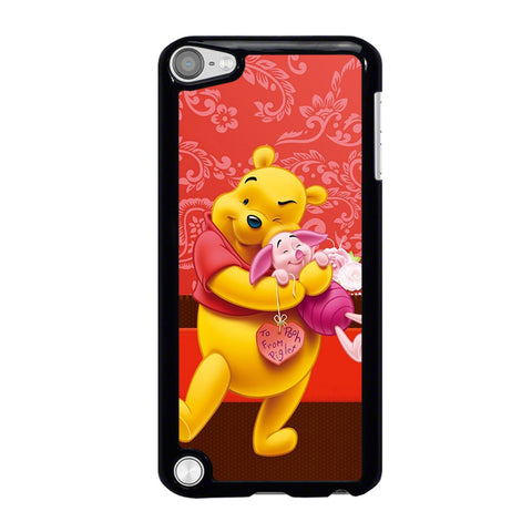 DISNEY WINNIE THE POOH AND PIGIET iPod Touch 5 Case