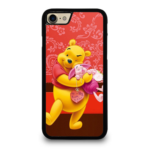 DISNEY WINNIE THE POOH AND PIGIET iPhone 7 / 8 Case Cover